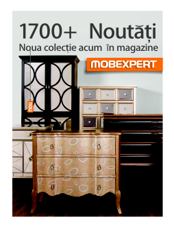 Expertul tau in mobilier