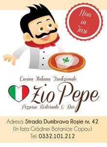 Restaurant Zio Pepe